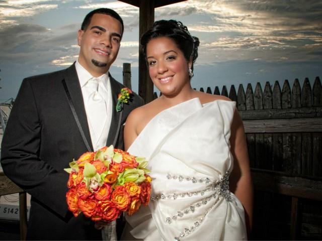 Boda Madelyn & Jose