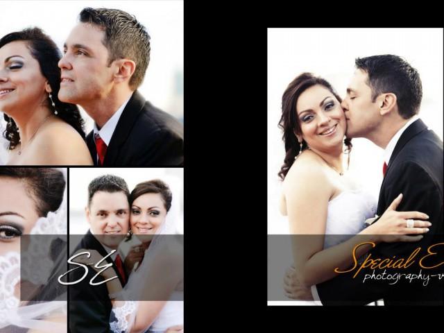 Casamento do Stephanie e Alisson