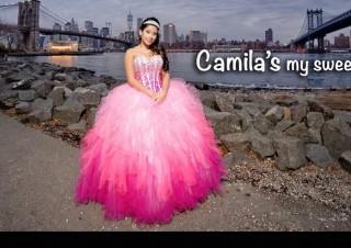Camila's Sweet 16