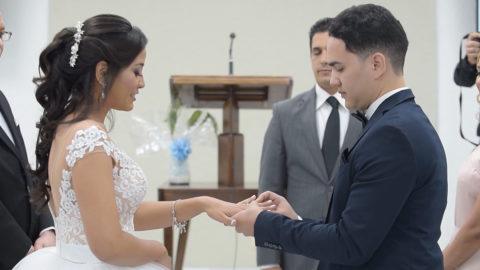 Malvin & Merlyn Wedding