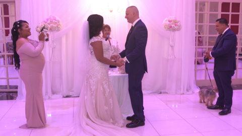 Juan & Estefany Wedding